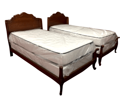 John Widdicomb Beds