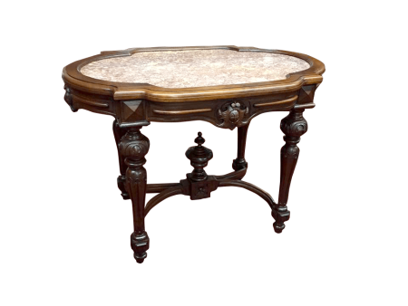 Antique  Victorian Table