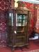 Antique Renaissance Revival Display Cabinet