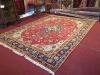 Large Tabriz Persian Carpet