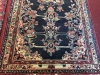 Persian Hand-Knotted Runner