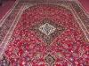 Hand Woven Kashan Persian Carpet