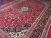 Hand Woven Kashan Persian Rug