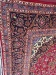 Hand Knotted Kashan Persian Carpet