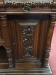 Carved French Renaissance Cabinet