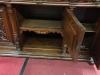 Antique French Renaissance Cabinet