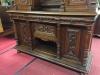 French Renaissance Antique Cabinet