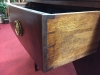 antique buffet sideboard
