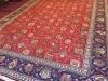 Tabriz Vintage Carpet