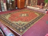 Persian Tabriz Carpets