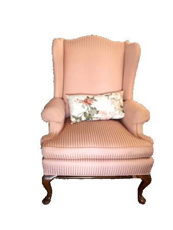 pinkwingback
