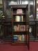 small victorian bookcase