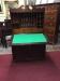 Antique Mahogany Victorian Drop Front Desk