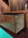 antique drop front desk