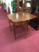 Suters Cherry Games Table