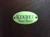 Kindel Furniture Label