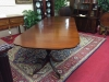 Long Kindel Furniture Table
