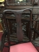 Antique Colonial Chair