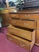 Mahogany Kittinger Buffalo Dresser