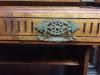 Ornate Victorian Slant Front Desk
