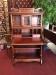 Antique Secretary Desk 1800s