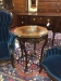 victorian inlaid table