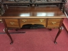 Queen Anne Colonial Desk