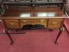 Queen Anne Colonial Desk