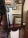 Vintage Mirror Chippendale Style