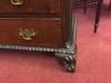 antique chippendale desk