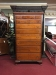 Antique tall chest