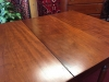 Walnut Antique Table