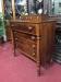 antique empire dresser