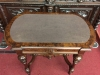 Antique Victorian Table