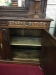 French Hutch Cabinet