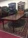 craftique mahogany table