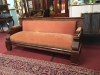 antique empire sofa