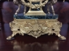 imperial mantel clock