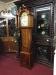 antique scottish clock