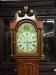 scottish grandfather clock