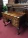 mahogany lowboy dresser