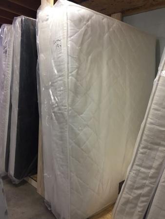 reconditioned mattress