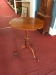antique candlestand