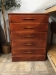 cushman chest of drawers