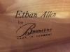 Ethan Allen Baumritter