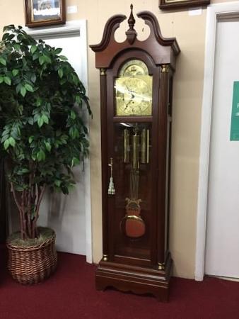 ridgeway grandfather clock