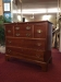 stickley cherry bachelor chest