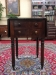 antique two drawer table