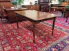 nichols and stone dining table and leaf