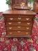 craftique mahogany mary washington chest